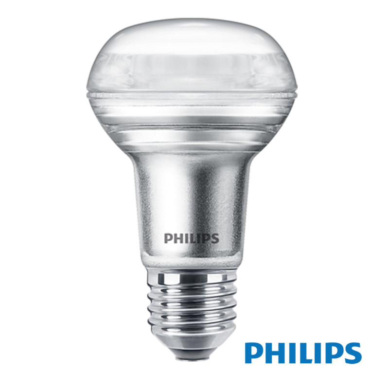 Philips Corepro LEDspot ND 3-40W R63 E27 827 36D