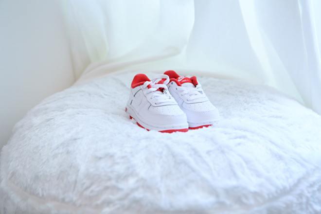 Babyschoenen als kraamcadeau