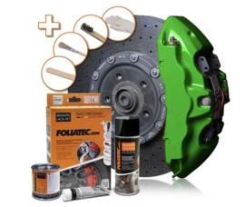 1 x Power green 2166