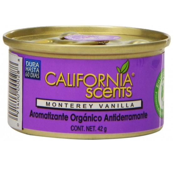 Montery Vanilla