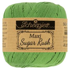 Scheepjes Maxi Sugar Rush -  412 Forest Green