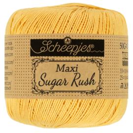 Scheepjes Maxi Sugar Rush - 154 Gold