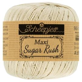 Scheepjes Maxi Sugar Rush -  505 Linen