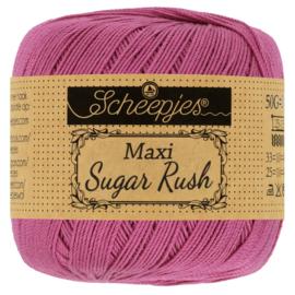 Scheepjes Maxi Sugar Rush - 251 Garden Rose