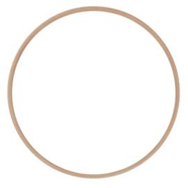 Houten Ring 30cm