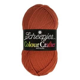 Scheepjes Colour Crafter -  1029 Breda
