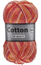 Lammy Yarns Cotton 8/4 Multi 629