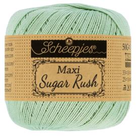 Scheepjes Maxi Sugar Rush - 402 Silver Green