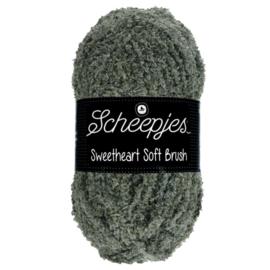 Scheepjes Sweetheart Soft Brush - 527