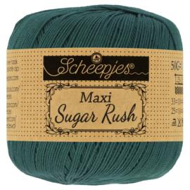 Scheepjes Maxi Sugar Rush - 244 Spruce