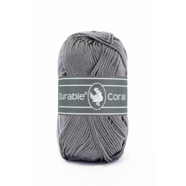 Durable Coral - 2235 Ash