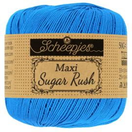 Scheepjes Maxi Sugar Rush - 215 Royal Blue