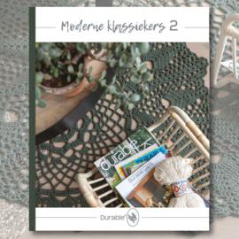 Boek: Durable Moderne Klassiekers 2
