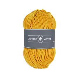 Durable Velvet - 411 Mimosa
