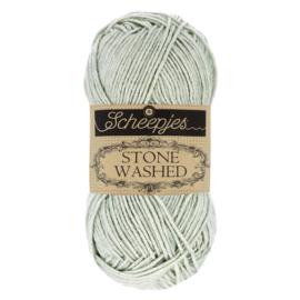 Scheepjes Stone Washed - 814 Crystal Quartz