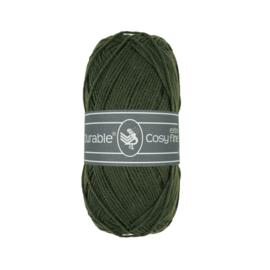Durable Cosy extra fine - 2149 Dark olive