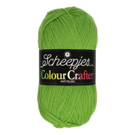 Scheepjes Colour Crafter  - 2016 Charleroi