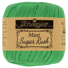 Scheepjes Maxi Sugar Rush - 389 Apple Green