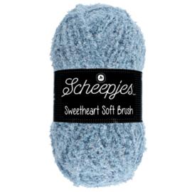 Scheepjes Sweetheart Soft Brush - 531