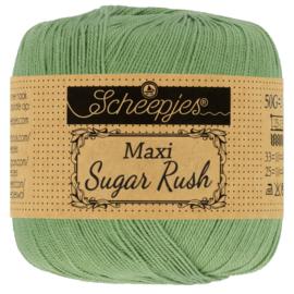 Scheepjes Maxi Sugar Rush - 212 Sage Green