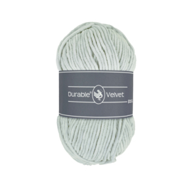 Durable Velvet - 415 Chateau grey