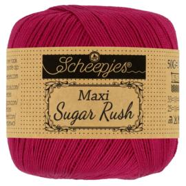 Scheepjes Maxi Sugar Rush - 192 Scarlet