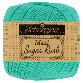 Scheepjes Maxi Sugar Rush - 253 Tropic
