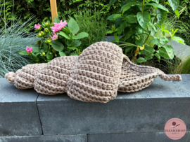 Durable Rope - 340 Taupe