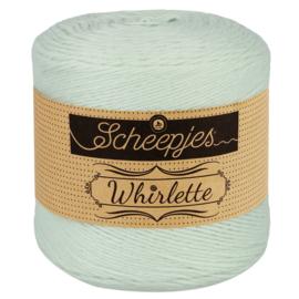 Scheepjes Whirlette 100g -  856 Mint