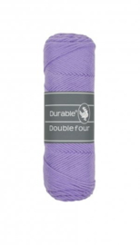 Durable Double Four - 269 Light purple