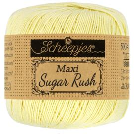 Scheepjes Maxi Sugar Rush - 101 Candle Light