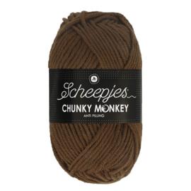 Scheepjes Chunky Monkey - 1054 Tawny