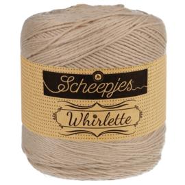 Scheepjes Whirlette 100g -  886 Almond Butter