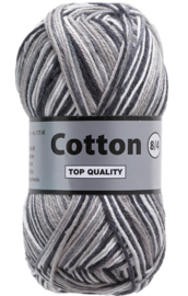 Lammy Yarns Cotton 8/4 Multi 620