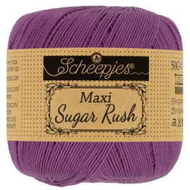 Scheepjes Maxi Sugar Rush - 282 Ultraviolet