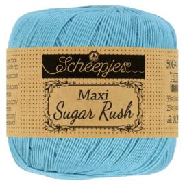 Scheepjes Maxi Sugar Rush -  510 Sky Blue