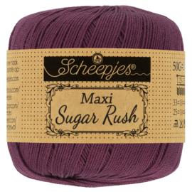 Scheepjes Maxi Sugar Rush - 394 Shadow Purple