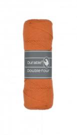 Durable Double Four - 2194 Orange