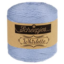 Scheepjes Whirlette 100g -  890 Custard