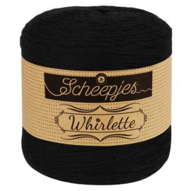 Scheepjes Whirlette 100g - 851 Liquorice