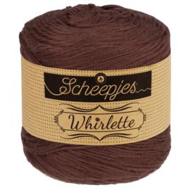 Scheepjes Whirlette 100g - 891 Chestnut