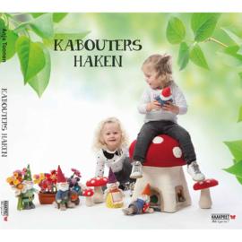 Boek: Kabouters haken - Anja Toonen