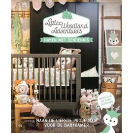 Boek: Little Woodland Adventures Dendennis