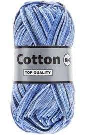 Lammy Yarns Cotton 8/4 Multi 624