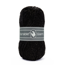 Durable Glam 325 Black