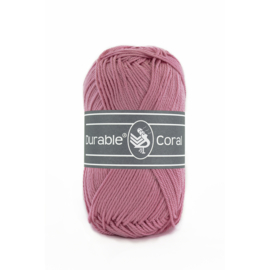 Durable Coral - 228 Raspberry