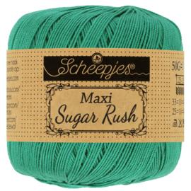 Scheepjes Maxi Sugar Rush -  514 Jade