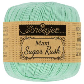Scheepjes Maxi Sugar Rush - 385 Crystalline
