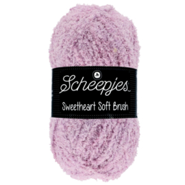 Scheepjes Sweetheart Soft Brush - 530