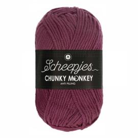 Scheepjes Chunky Monkey - 1828 Grape